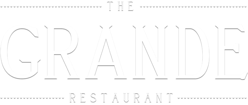 The Grande Restaurant - Royal Caribbean