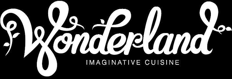 Wonderland Imaginative Cuisine - Royal Caribbean