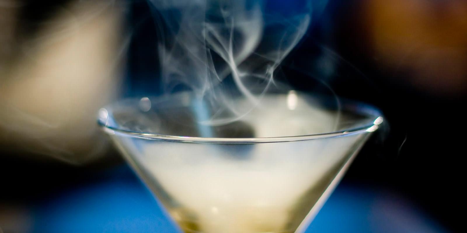 Signature Beverage | Wonderland | Royal Caribbean