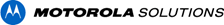 Motorola Solutions Inc.
