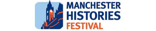Manchester Histories Festival logo