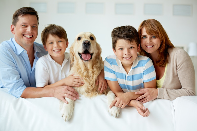 What are good pets for kids