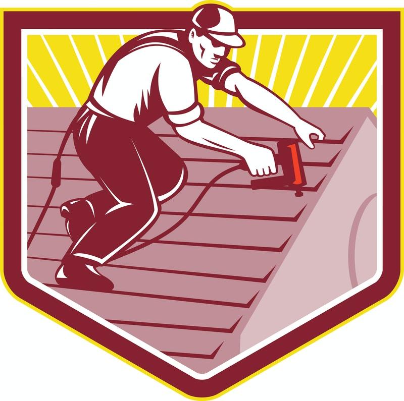 Arlington roofing