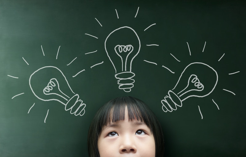 Benefits of academic preschool