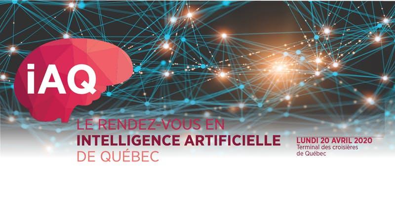Rendez-vous en intelligence artificielle de Québec 2020