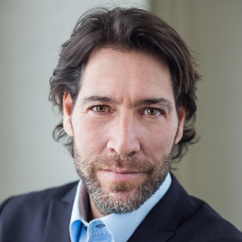 Frédéric Alberro