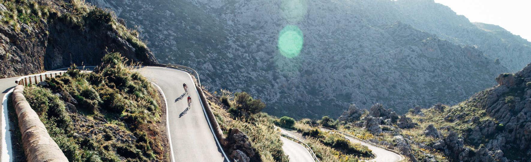 trek bicycle IOT