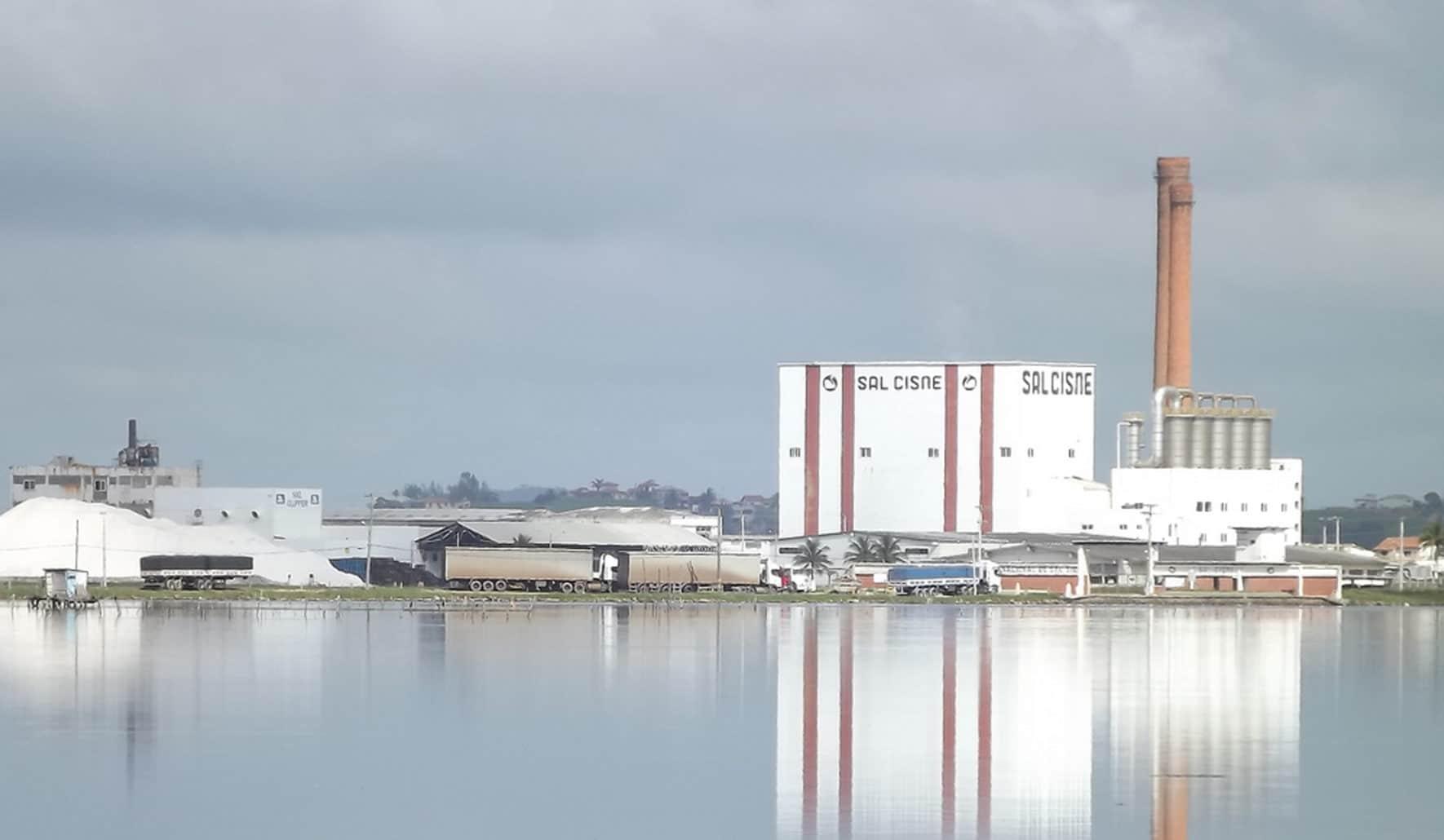 refinaria nacional de sal