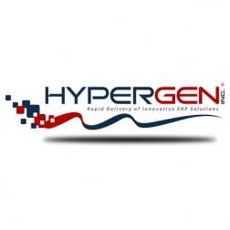 HYPERGEN INC. logo