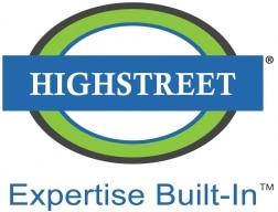 HIGHSTREET logo
