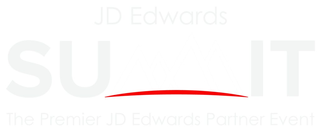 JD Edwards Summit