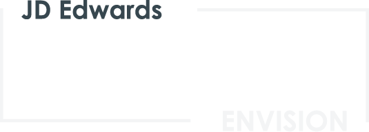 JD Edwards INFOCUS Envision