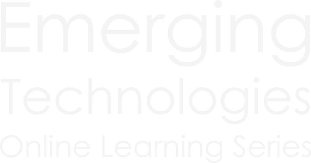 Emerging Technology Series