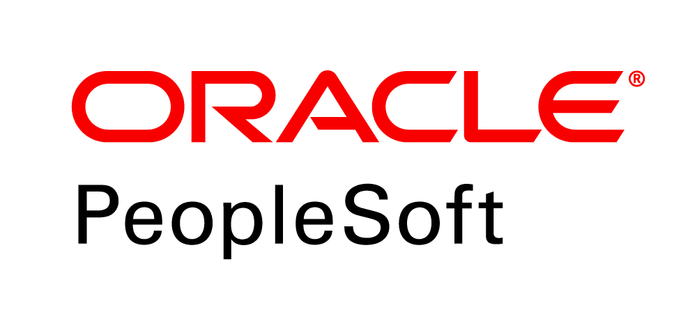 Oracle ® PeopleSoft