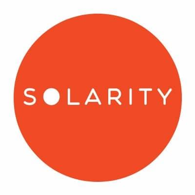 Solarity Logo