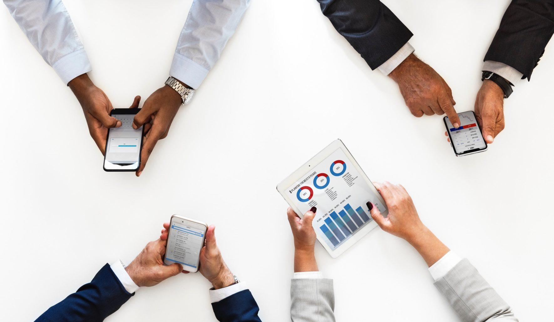 Oracle ERP Cloud Benefits Report