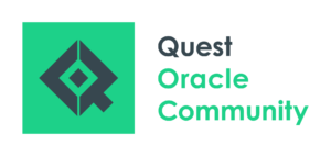 Quest Oracle Community Logo