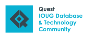 Quest - Independent Oracle User Group - Database and Technology Community Logo