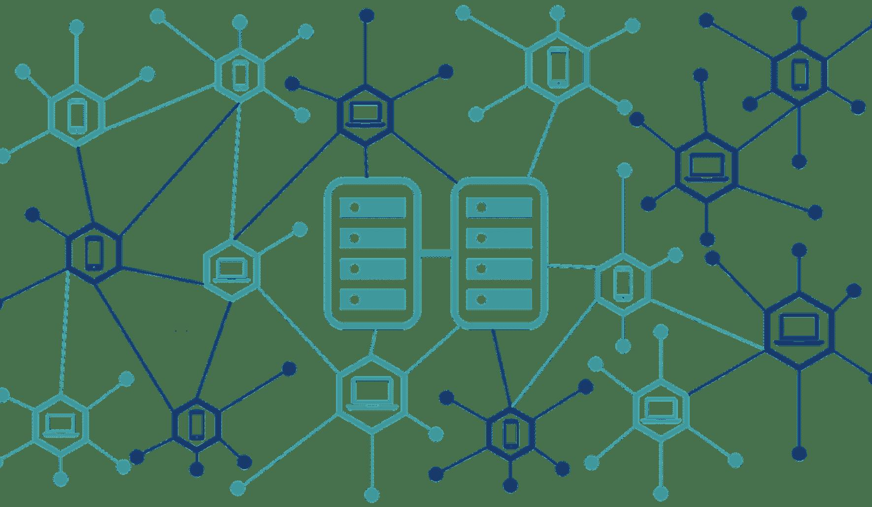 blockchain opportunities diagram