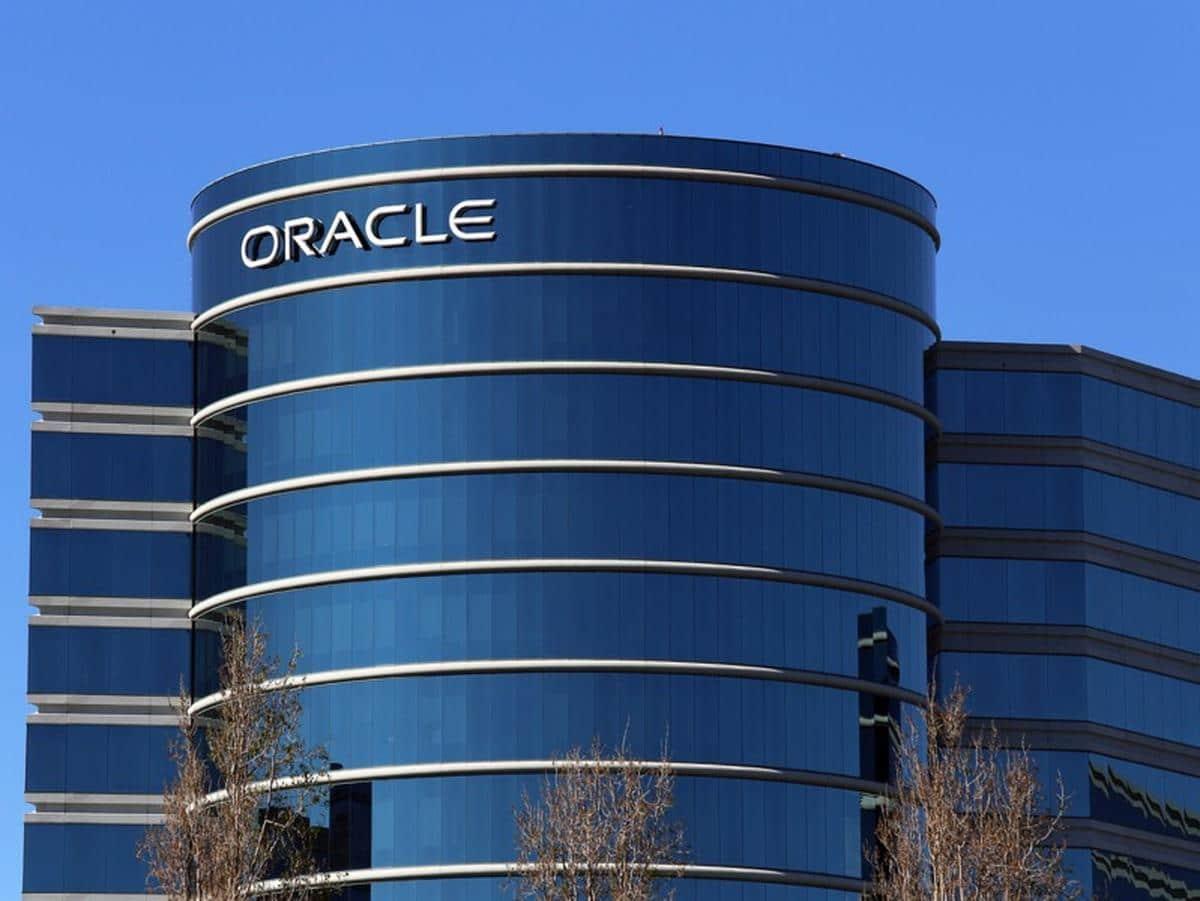 Oracle World Headquarters