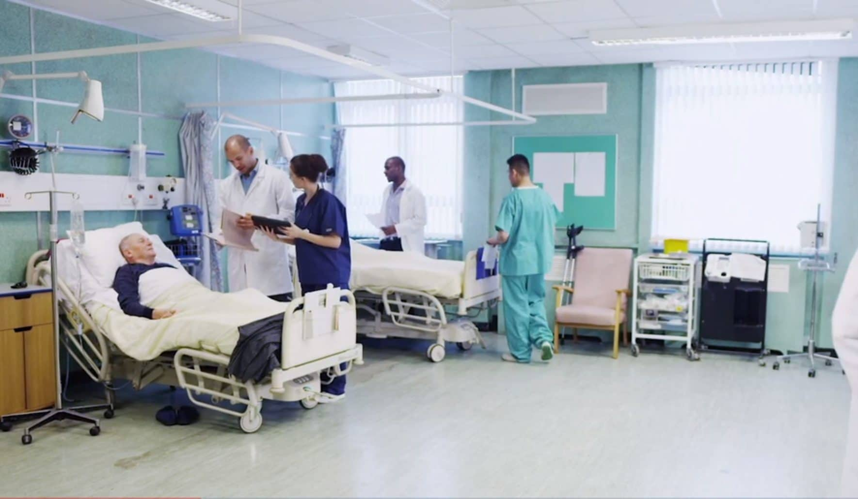 How Oracle EPM Cloud Helps Montefiore Save Lives - Quest