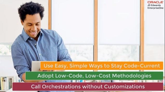 Orchestrations-Form-Extensibility