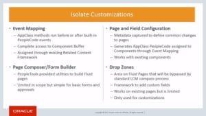 PSFT-Isolate-Customizations
