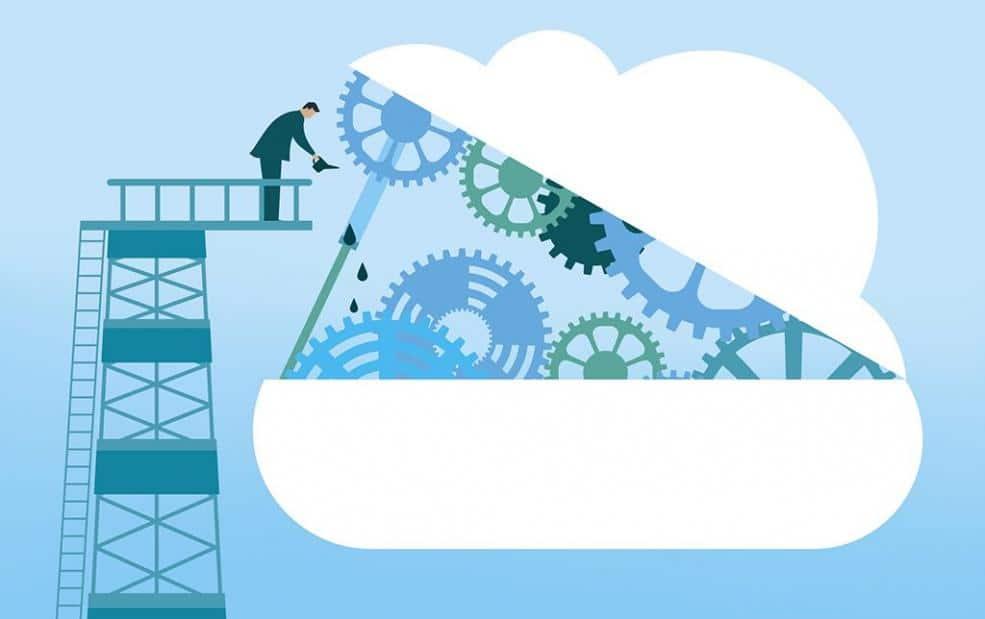 Oracle-Cloud-Infrastrucutre