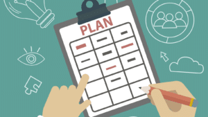 Step-1-Plan