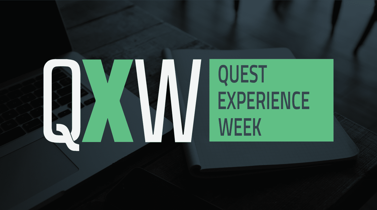Quest Experience Week