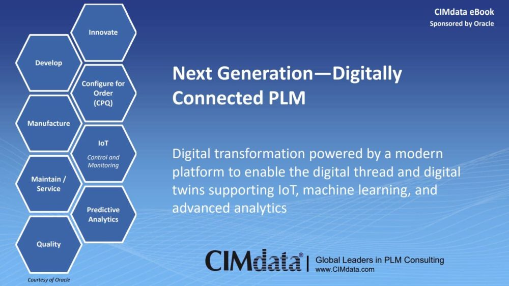 CIMdata-PLM-eBook