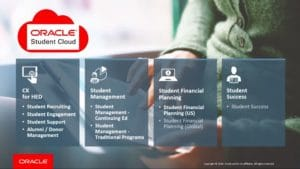 Oracle-Student-Cloud