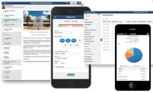 PeopleSoft-Workforce-Admin