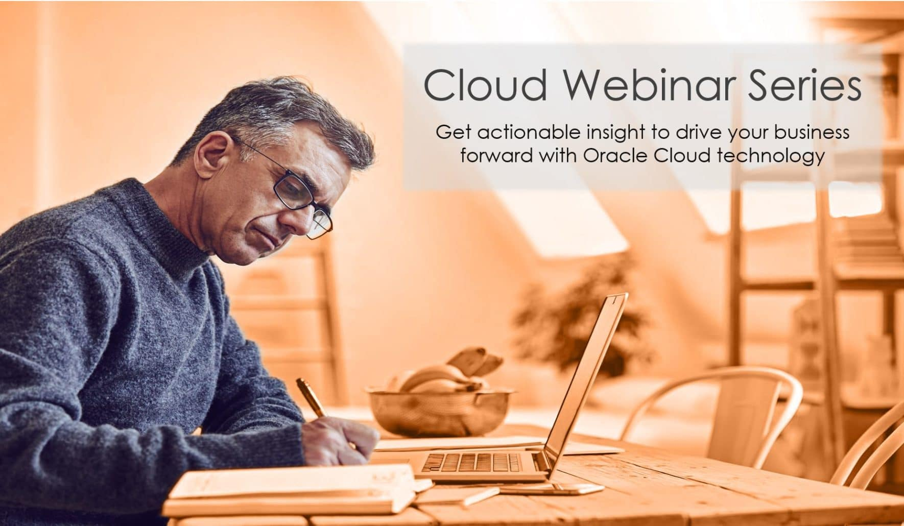 cloud webinar series