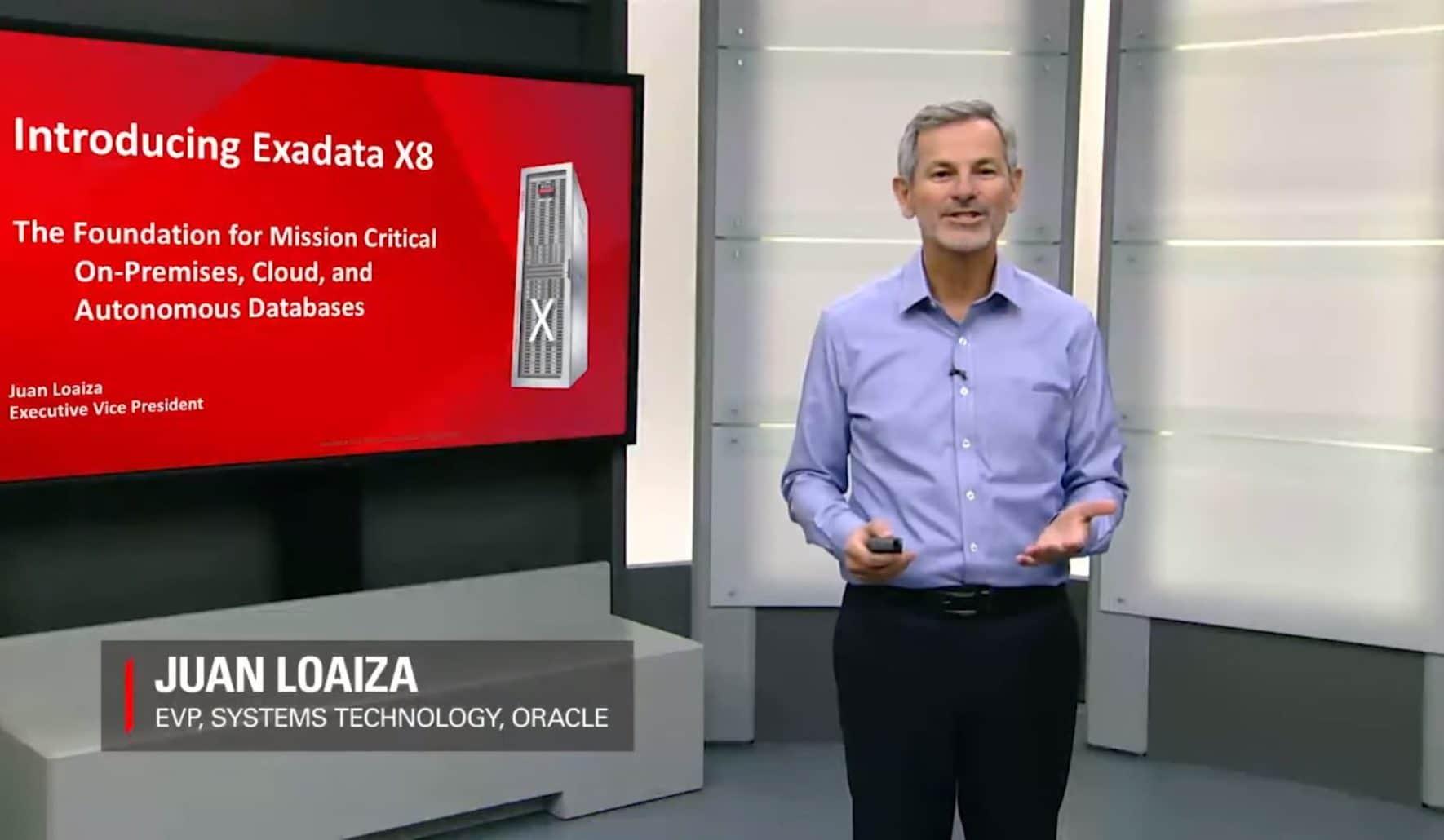 Introduction-to-Exadata-X8