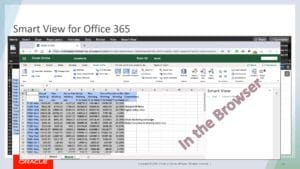 Smart-View-Office-365-Browser
