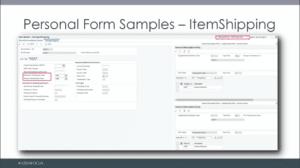 Personal-Forms-Item-Shipping