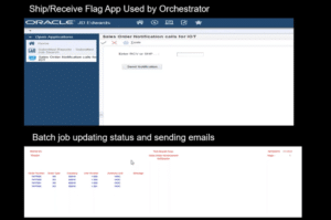 Orchestrator-Batch-Job