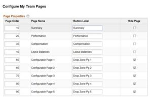 My-Teams-Pages