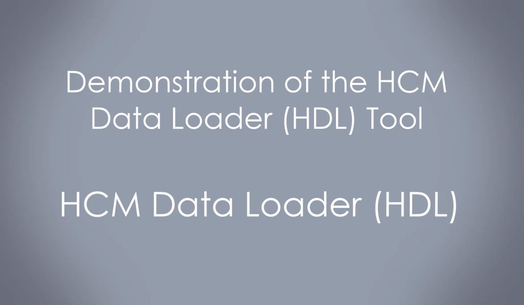hcm-data-loader-tool