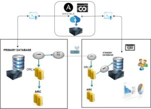 ansible-for-data-guard-broker-setup
