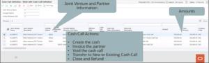 Cash Call Definition