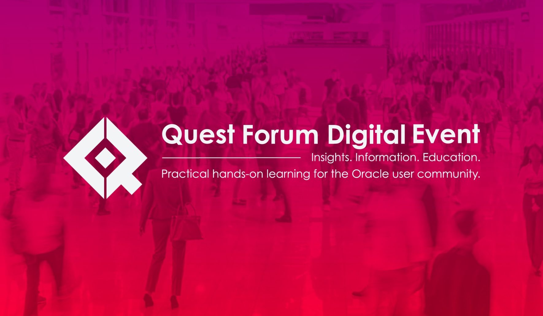 Quest Forum Digital Event