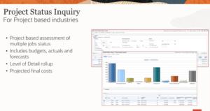 Project Status Inquiry