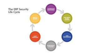 ERP Security Lifecycle