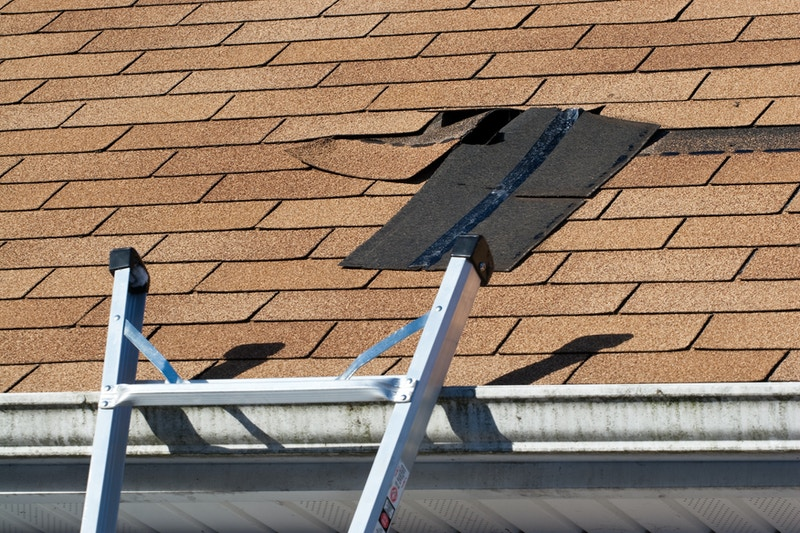 Denver residential roofing