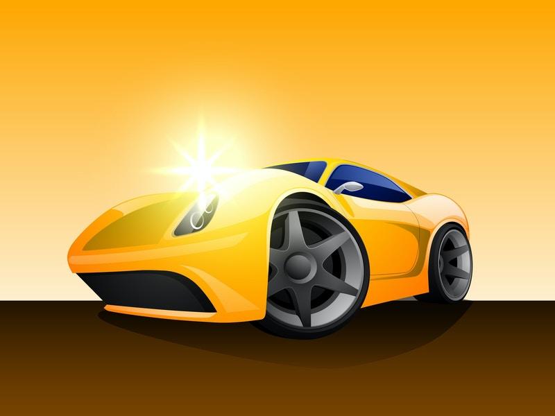 choosing a new car