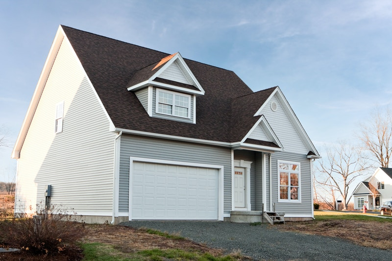 Brand new townhomes and condominiums