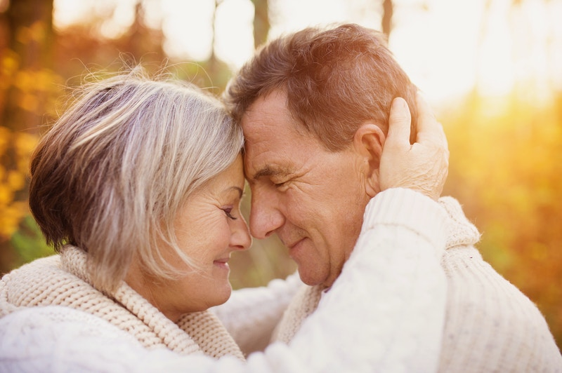 Local care for seniors