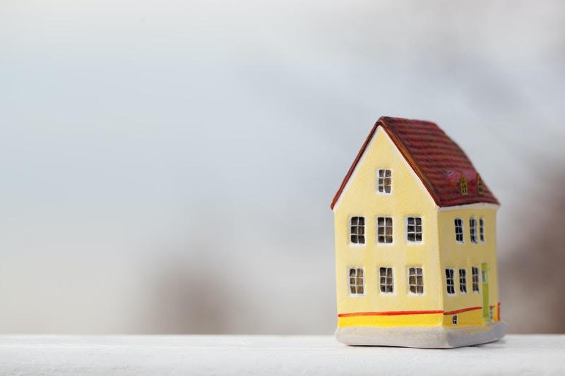 Home alarm monitoring service